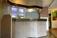 renovation restaurant à pont labbé