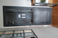 porte interieur feraille