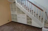 meuble sous ecalier
